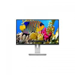 Monitor LED DELL U2414H, 24inch, 1920x1080, 8ms GTG, Black-Silver