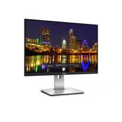 Monitor LED DELL U2415, 24inch, 1920x1200, 6ms, Black-Silver