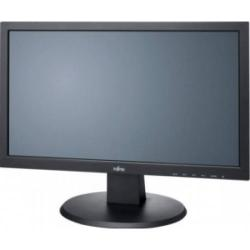 Monitor LED Fujitsu E20T-7, 19.5inch, 1600x900, 5ms, Black