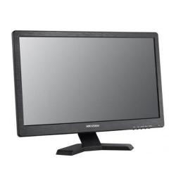 Monitor LED Hikvision DS-D5021QD, 20.7inch, 1920x1080, 3.5ms, Black