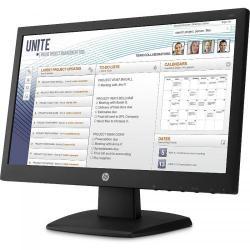 Monitor LED HP V197, 18.5inch, 1366x768, 5ms, Black