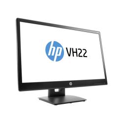 Monitor LED HP VH22 21.5inch, 1920x1080, 5ms, Black