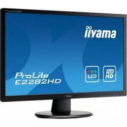 Monitor LED Iiyama E2282HD-B1, 21.5inch, 1920x1080, 5ms, Black