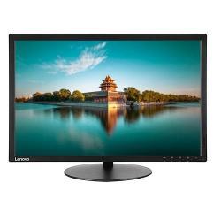 Monitor LED Lenovo ThinkVision T2254, 22inch, 1680x1050, 5ms, Black