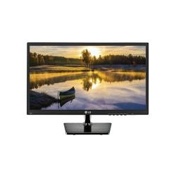 Monitor LED LG 19M37A-B, 18.5inch, 1366x768, 5ms, Black