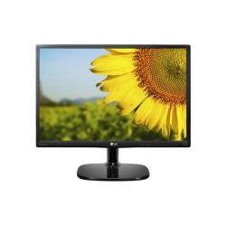 Monitor LED LG 20MP48A-P 19.5inch, 1440x900, 14ms, black