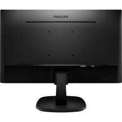 Monitor LED Philips 223V7QHAB/00, 21.5inch, 1920x1080, 5ms, Black