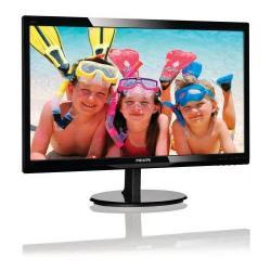 Monitor LED Philips 246V5LSB, 24inch, 1920x1080, 5ms, Black