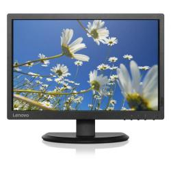 Monitor Lenovo ThinkVision E2054, 19.5 inch, 1440x900, 7ms, Black