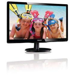 Monitor Philips V-line 200V4LAB2/00, 19.5inch, 1600x900, 5ms