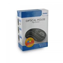 Mouse Optic 4World 06708, USB, Black