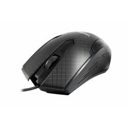 Mouse optic LogiStep LSMO-M10, USB, Black