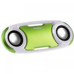 MP3 Player Enzatec SP509 Green Multi Function