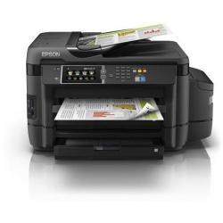 Multifunctional Epson InkJet Color L1455 Wireless