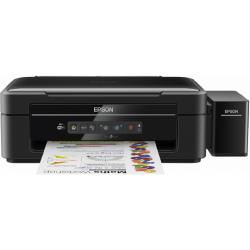 Multifunctional Epson InkJet Color L386 Wireless