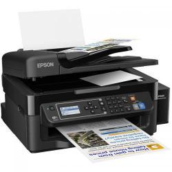 Multifunctional Epson InkJet Color L565 Wireless