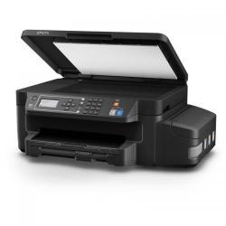 Multifunctional Epson InkJet Color L605 Wireless