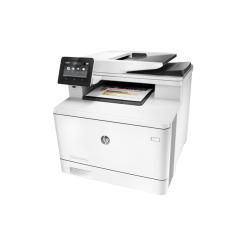 Multifunctional HP Color LaserJet Pro MFP M477fdn