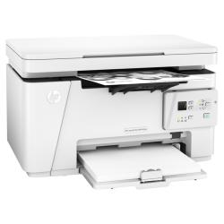 Multifunctional HP LaserJet Pro MFP M26a