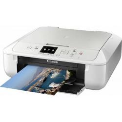 Multifunctional Inkjet Canon PIXMA MG5751 White