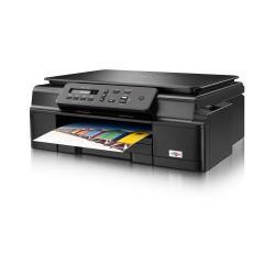 Multifunctional inkjet color Brother DCPJ105YJ1