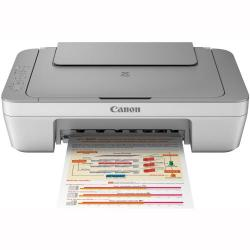 Multifunctional Inkjet Color Canon MG2450