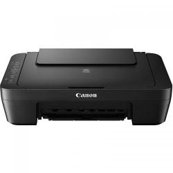 Multifunctional Inkjet Color Canon Pixma MG3050 Wireless, Black
