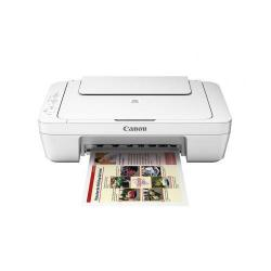 Multifunctional Inkjet Color Canon Pixma MG3051 Wireless, White