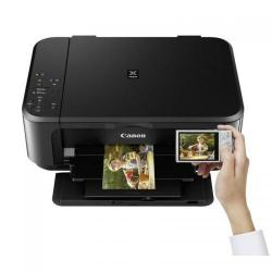 Multifunctional Inkjet Color Canon Pixma MG3650 Wireless