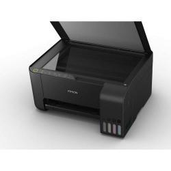 Multifunctional Inkjet Color Epson EcoTank L3150, Black
