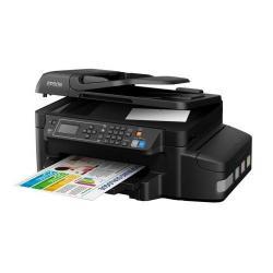 Multifunctional Inkjet Color Epson L655 Wireless