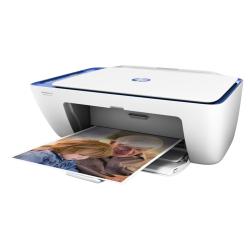 Multifunctional Inkjet Color HP Deskjet 2630 All-in-One