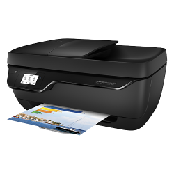 Multifunctional Inkjet Color HP Deskjet Ink Advantage 3835 All-in-One