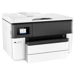 Multifunctional Inkjet Color HP OfficeJet Pro 7740 Wide Format All-in-One