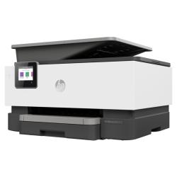 Multifunctional InkJet Color HP OfficeJet Pro 9010 All-in-One