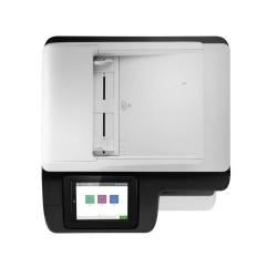 Multifunctional InkJet Color HP  PageWide Managed Color MFP P77940dn