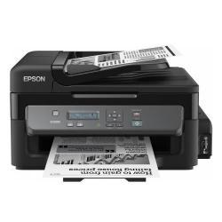 Multifunctional Inkjet Epson WorkForce M200