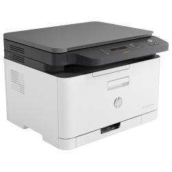 Multifunctional Laser Color HP LaserJet Pro MFP 178NW