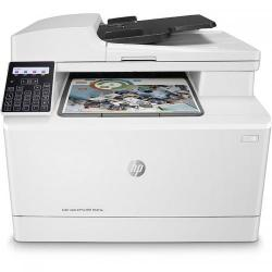 Multifunctional Laser Color HP LaserJet Pro MFP M181fw
