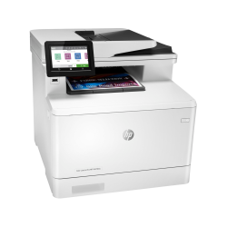 Multifunctional Laser Color HP LaserJet Pro MFP M479fdw