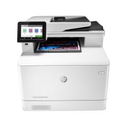 Multifunctional Laser Color HP LaserJet Pro MFP M479fnw