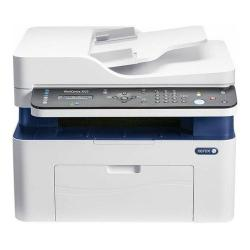 Multifunctional Laser Xerox WorkCentre 3025NI Wireless