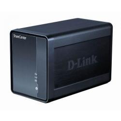 NAS D-LINK DNS-325, SATA