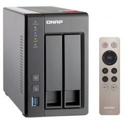 NAS QNAP TS-251+-2G