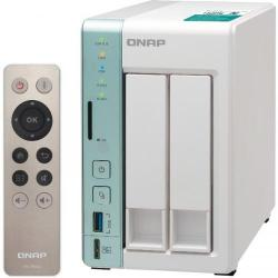 NAS Qnap TS-251A 2 GB