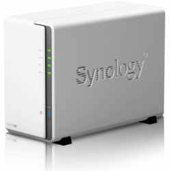 NAS Synology DS216se