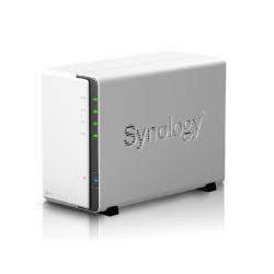 NAS Synology Volume Expansion DX213