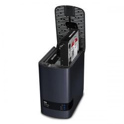 NAS Western Digital My Cloud EX2 Ultra 4TB