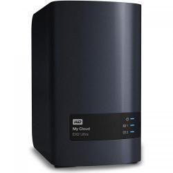 NAS Western Digital My Cloud EX2 Ultra