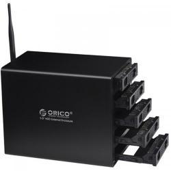 NAS Wireless Orico 3559U3RF Black